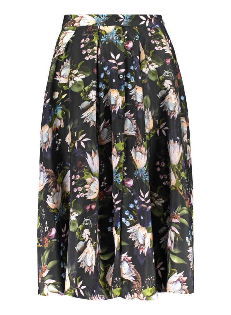 Uhana - Cotton Candy Skirt, Enigma
