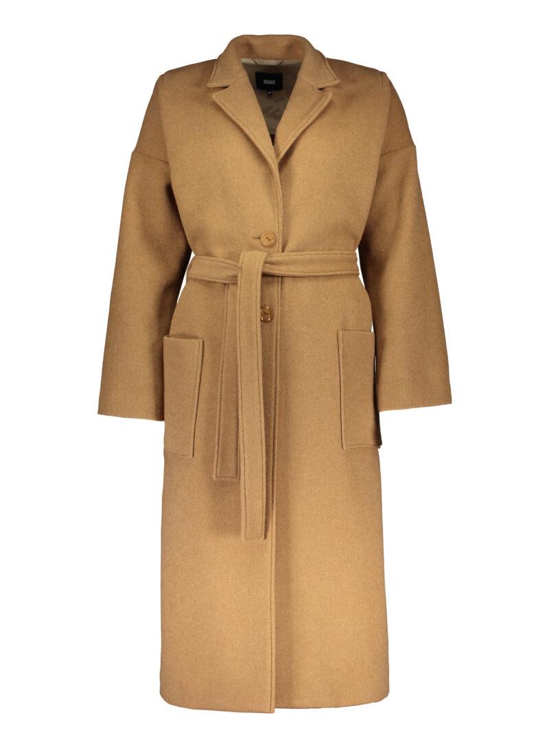 Uhana - Heartfelt Coat, Beige