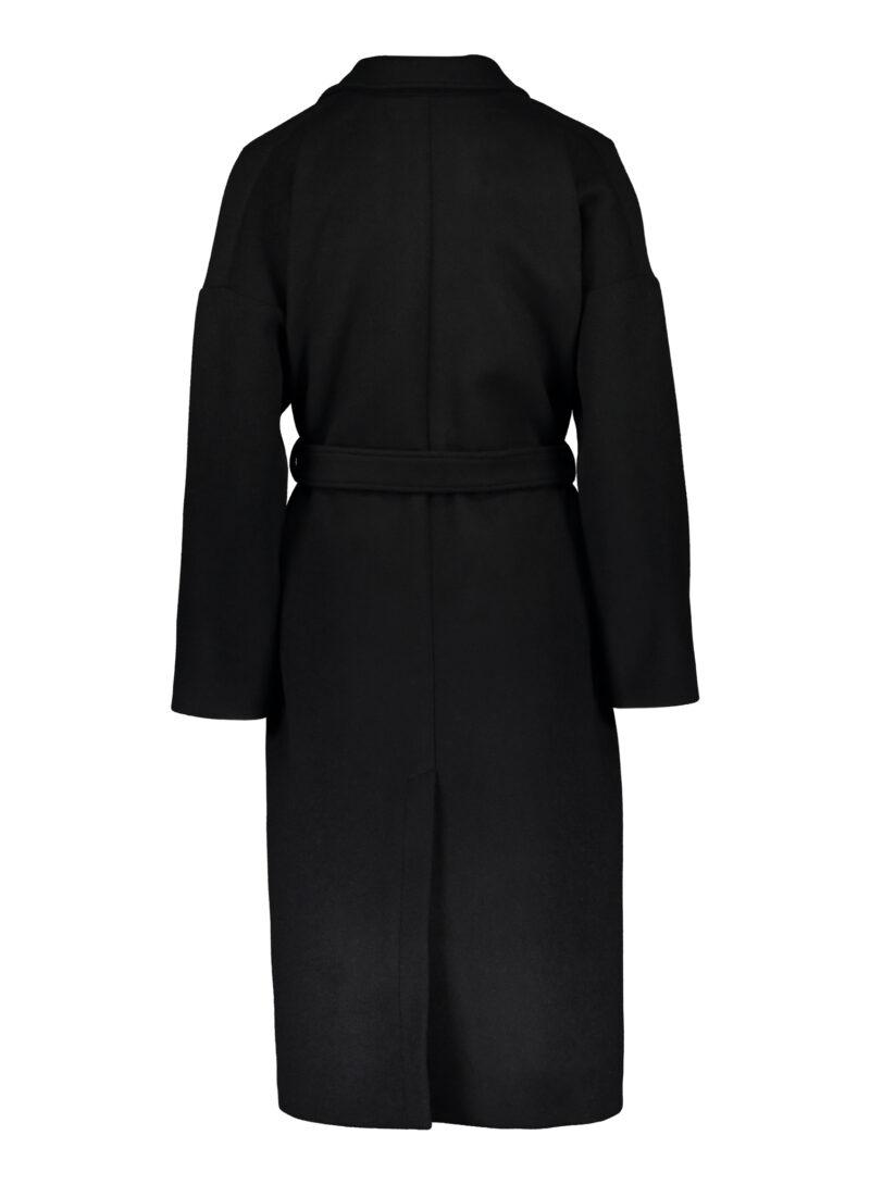 Uhana - Heartfelt Coat, Black