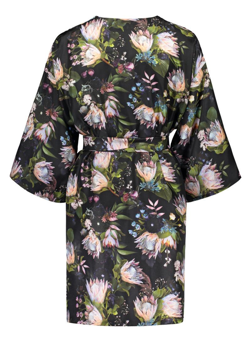 Uhana - Imagination Kimono, Enigma