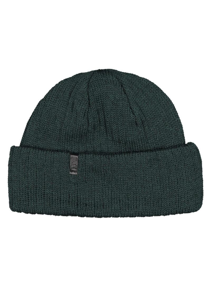Uhana - Bold Beanie, Dark Green