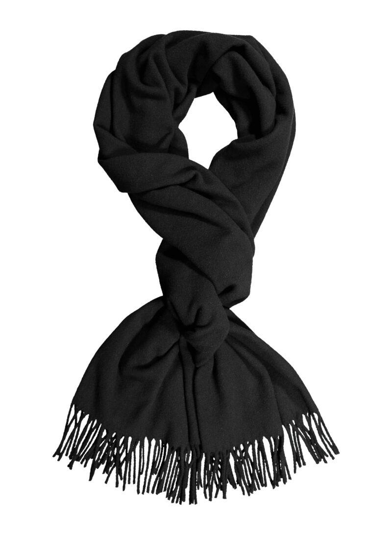 Uhana - Frost Scarf, Black