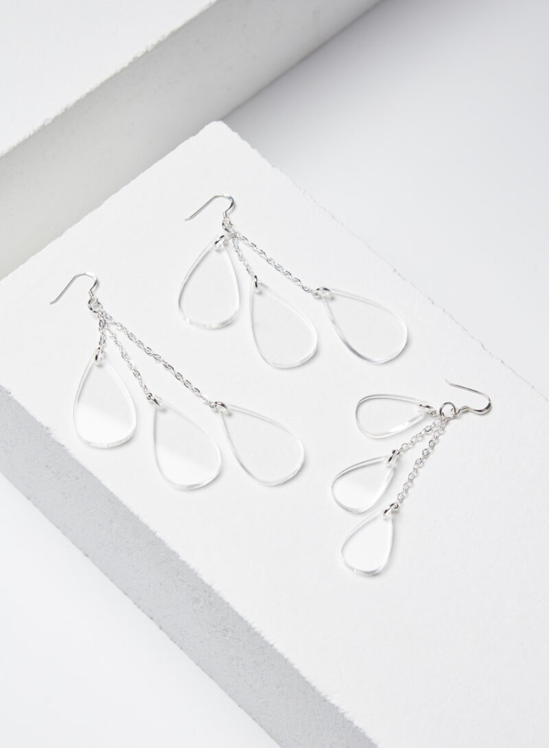 Uhana - Drop Earrings Nothing to Hide