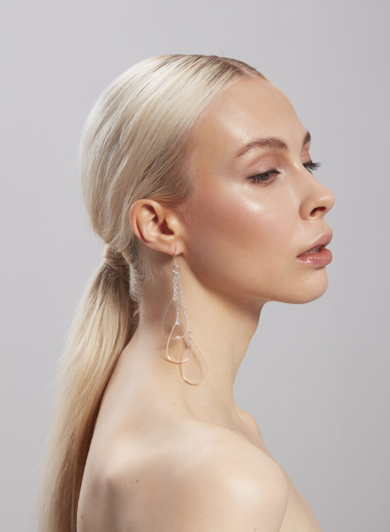 Uhana - Drop Earrings, Nothing to Hide