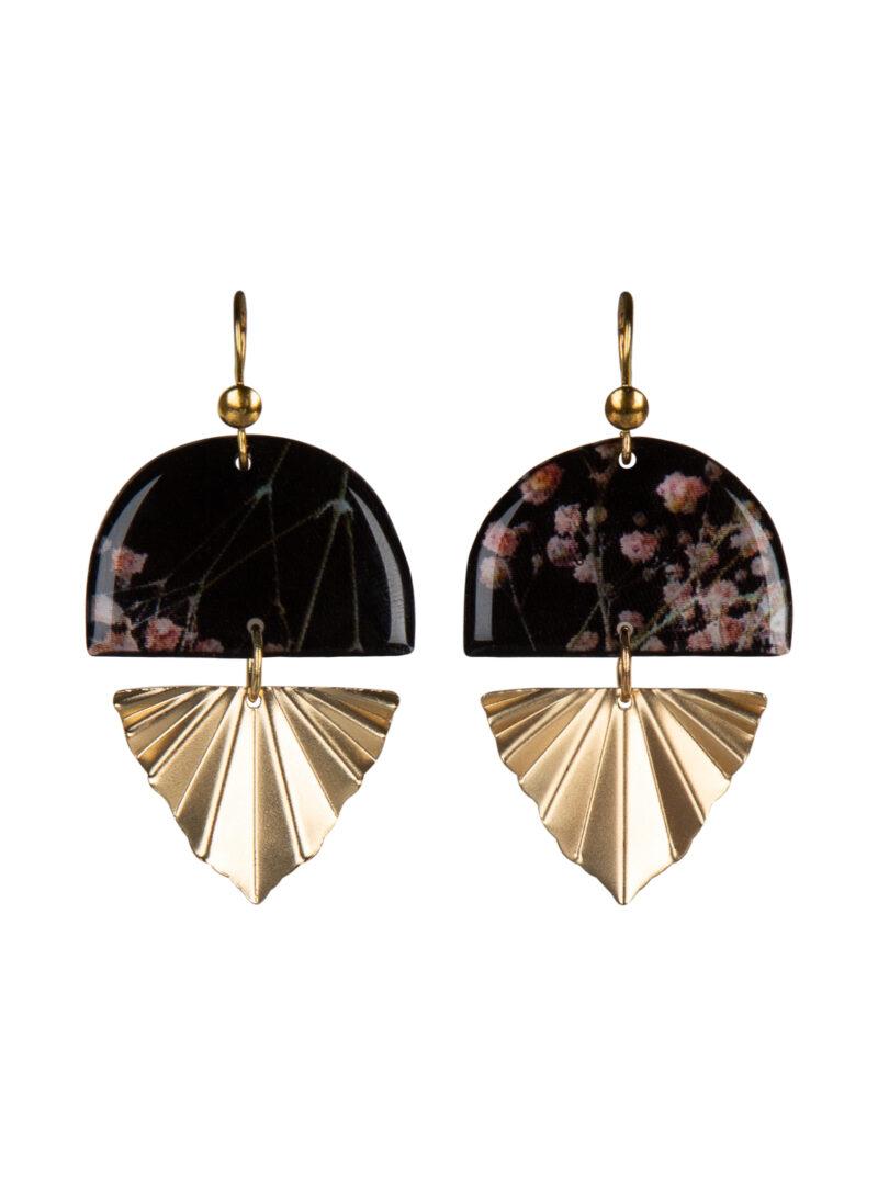 Uhana - Dorothy Earrings
