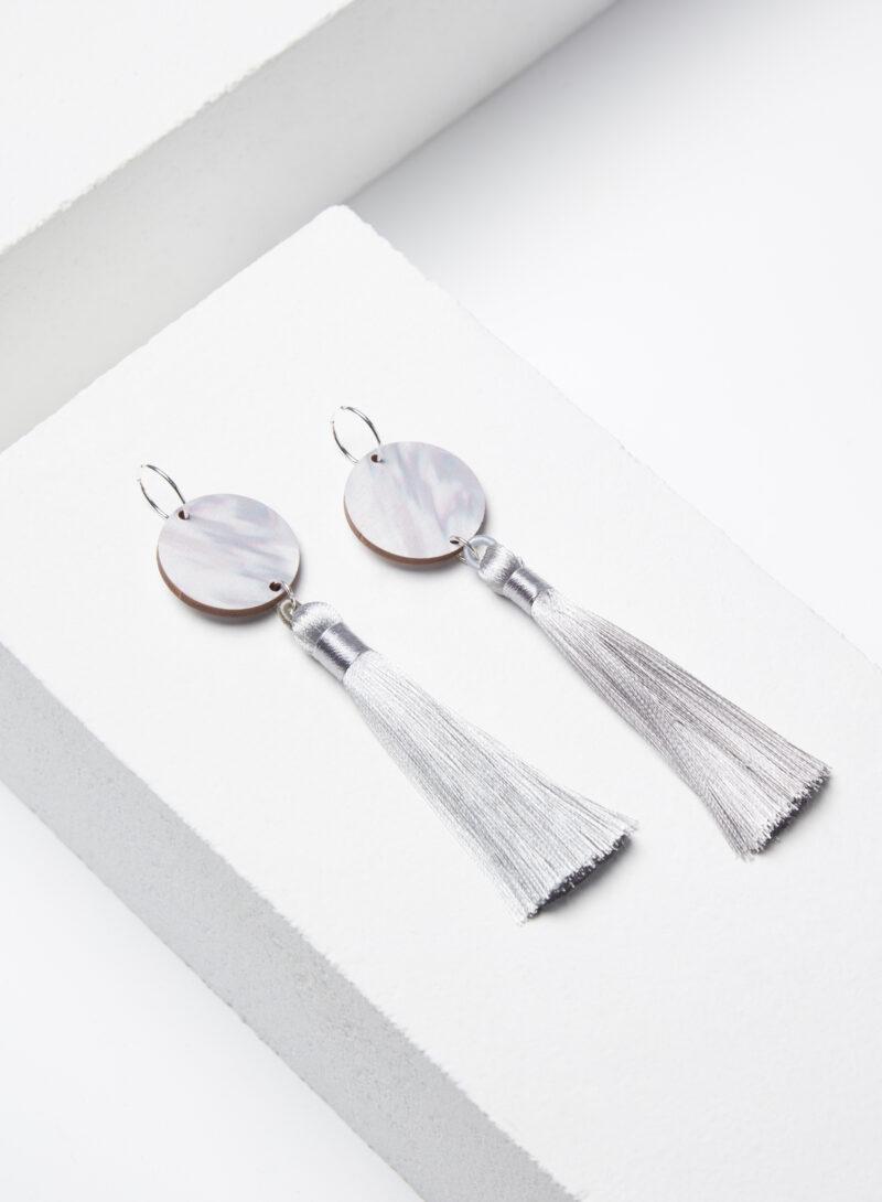 Uhana - Hibernation Korvakorut, Silver Grey
