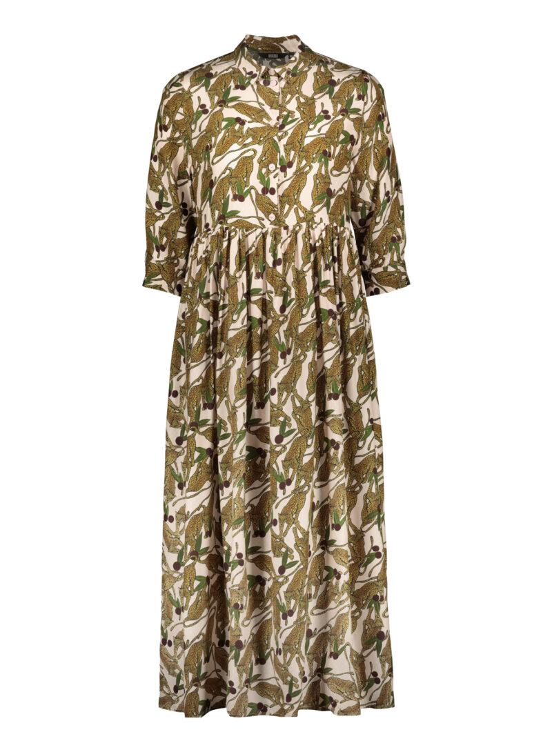 Uhana - Creative Dress, Leopard