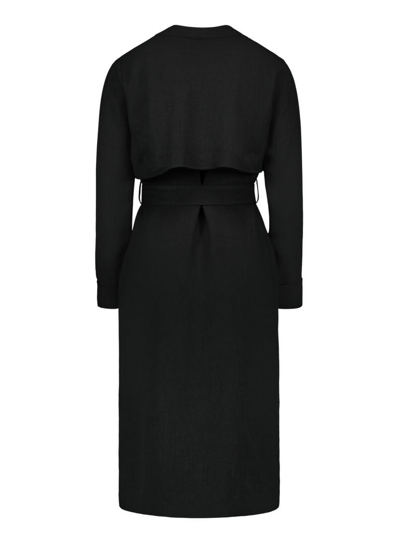 Uhana - Aspiration Jacket, Black