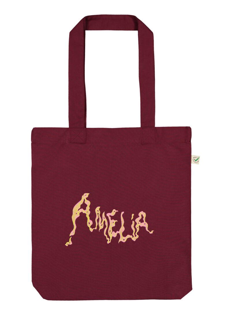 Iisa x Minni Havas x Uhana - Amelia Tote Bag