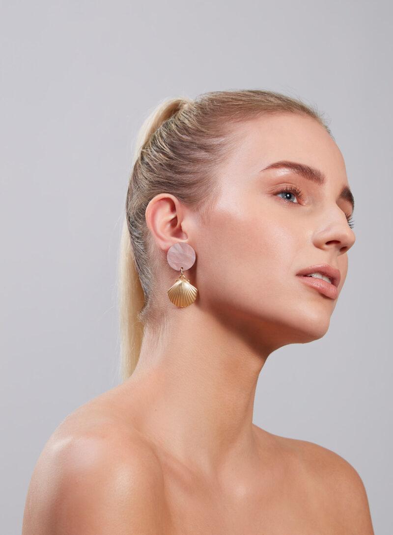 Uhana - Bay Earrings