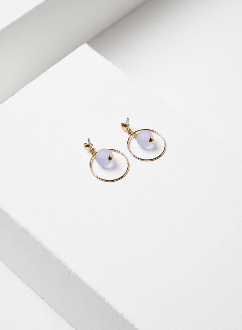 Uhana - Ocean Earrings