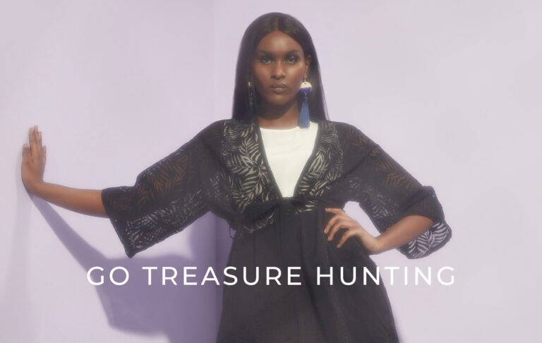 Uhana - Treasures