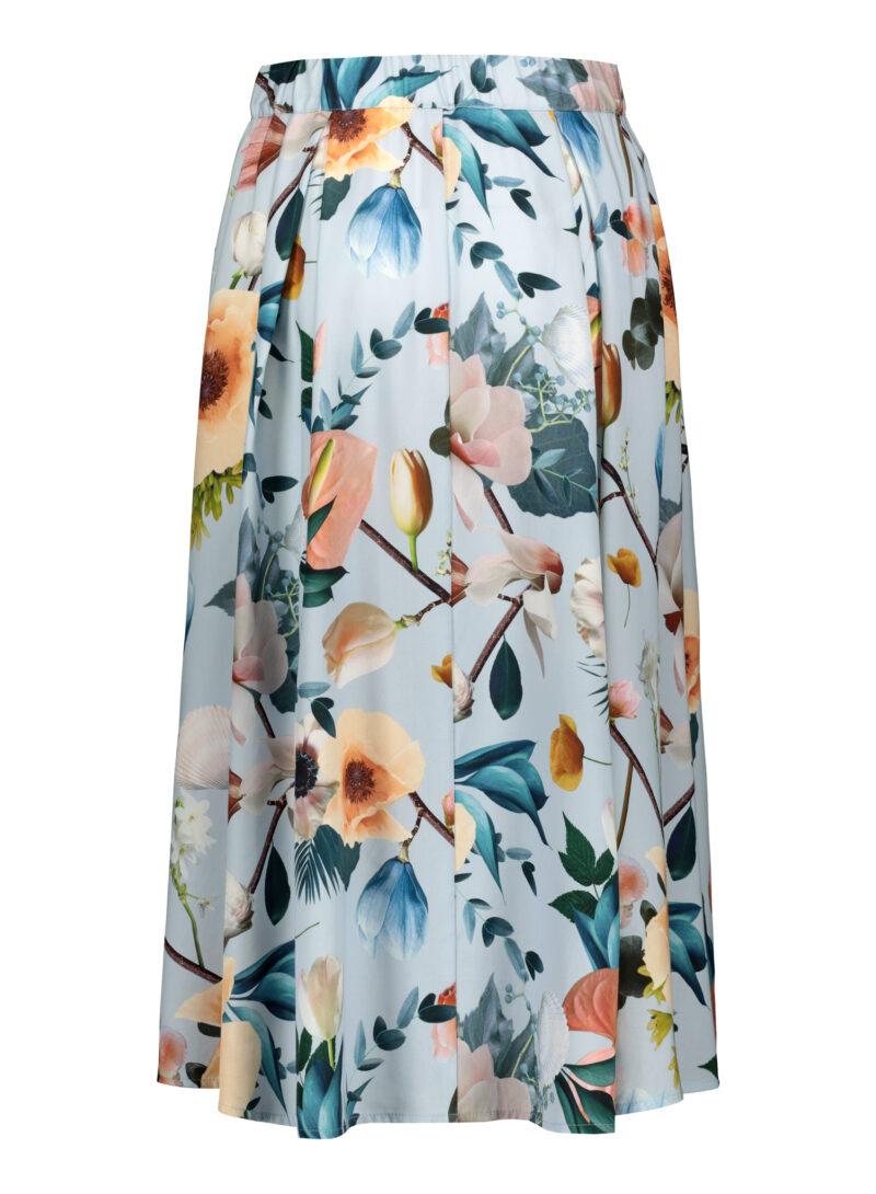 Uhana - Cotton Candy Skirt, Better Days Light Blue