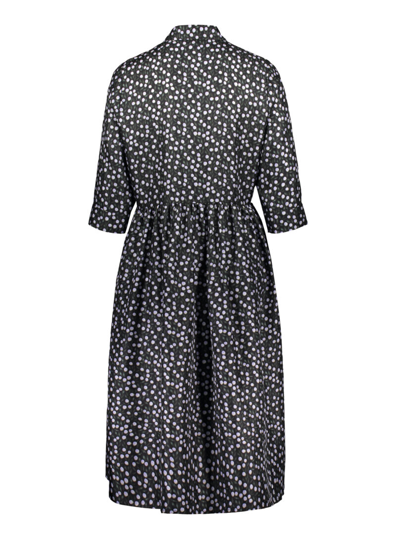 Uhana - Sincere Dress, Joy Black