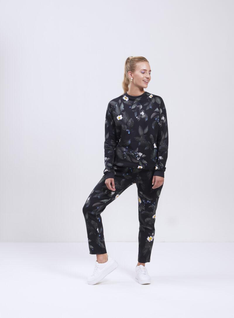 Uhana - Comfort Sweatshirt & Restful Pants, Glimmer of Hope