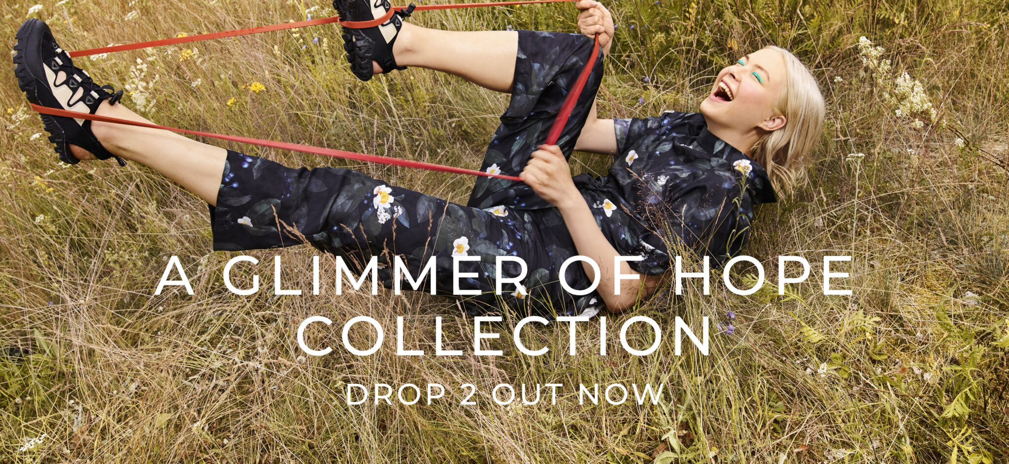 Uhana - A Glimmer of Hope Collection Drop 2
