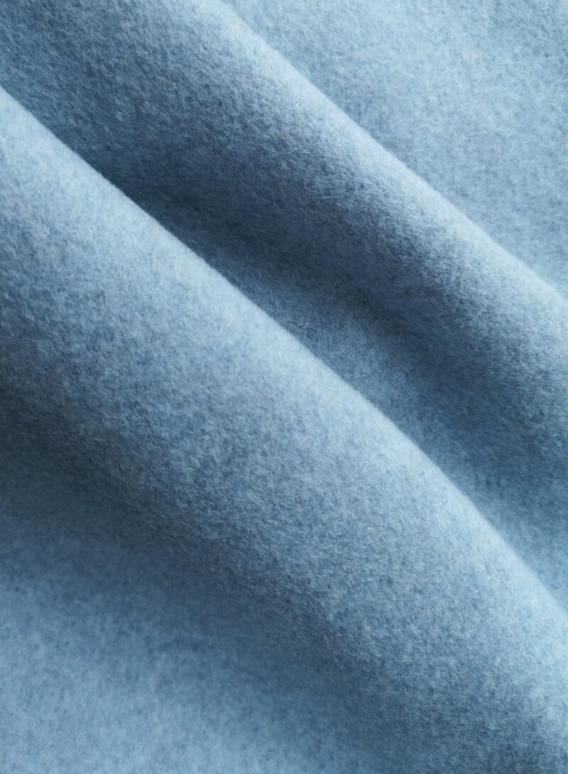 Uhana - Recycled Merino wool, Light Blue