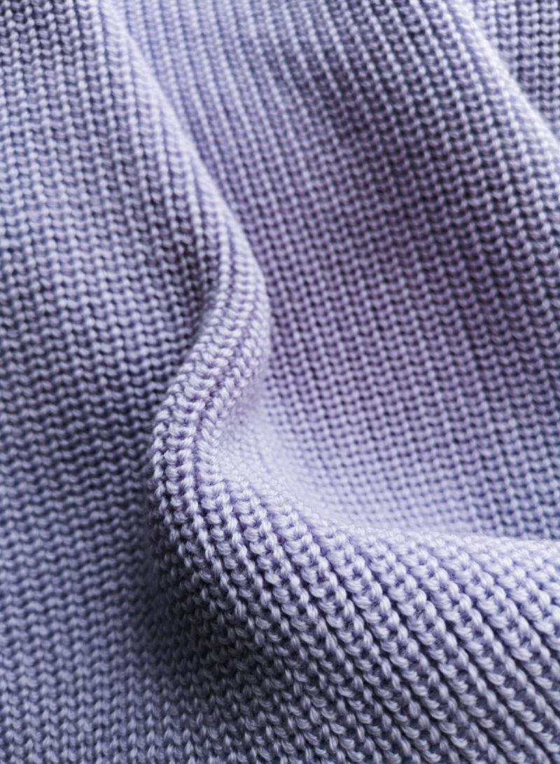 Uhana - Mulesing-free Merino Wool, Lilac