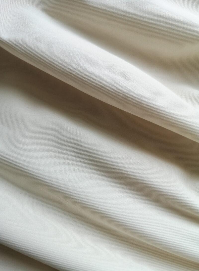 Uhana - Puuvilla, luonnonvalkoinen