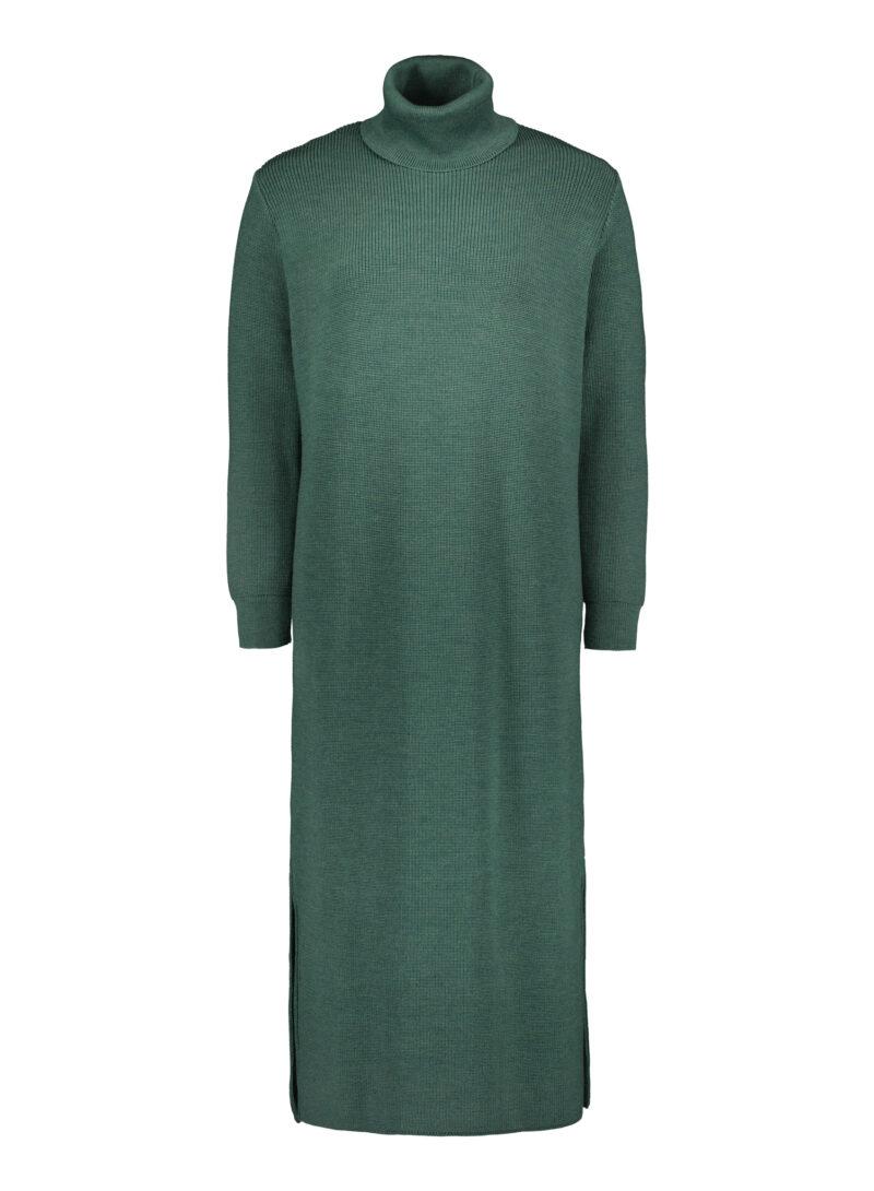 Uhana - Hug Me Softly Knit Dress, Jade